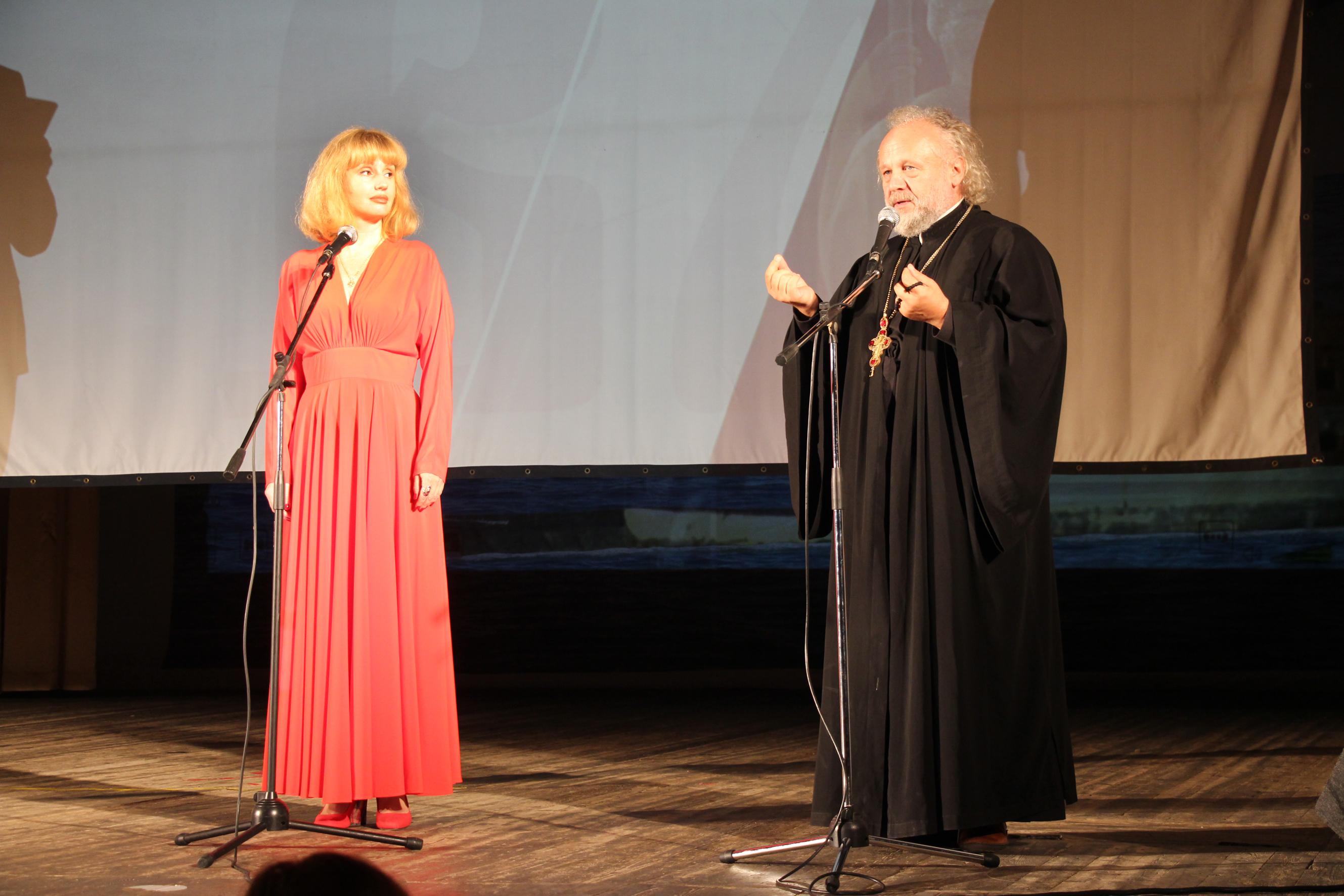 Алена о. Николай Доненко 1